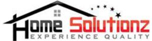 Home Solutionz Logo
